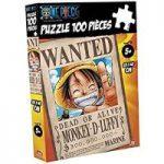 Rompecabezas One Piece