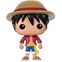 Funko Pops! de One Piece