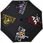 paraguas insignias one piece