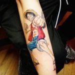 Top 80 Tatuajes de One Piece