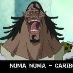 Ranking de las Logias más poderosas de One Piece