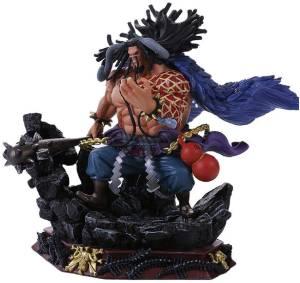 Figuras de Kaido