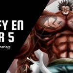 Luffy en Marcha 5 - Teorías