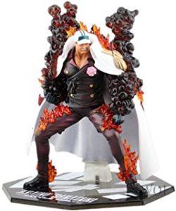 Figuras Akainu Sakazuki
