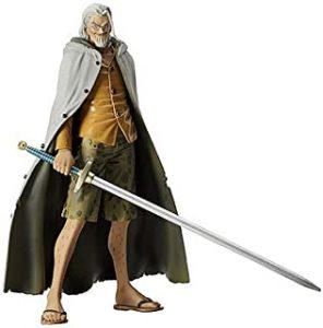Figuras Rayleigh One Piece