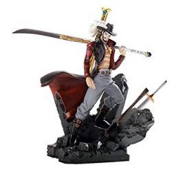 Figuras Mihawk One Piece