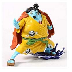 Figuras Jinbe One Piece